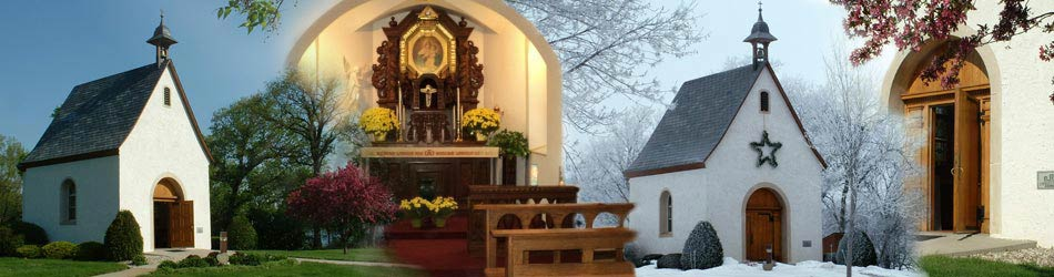 Image result for schoenstatt shrine picture